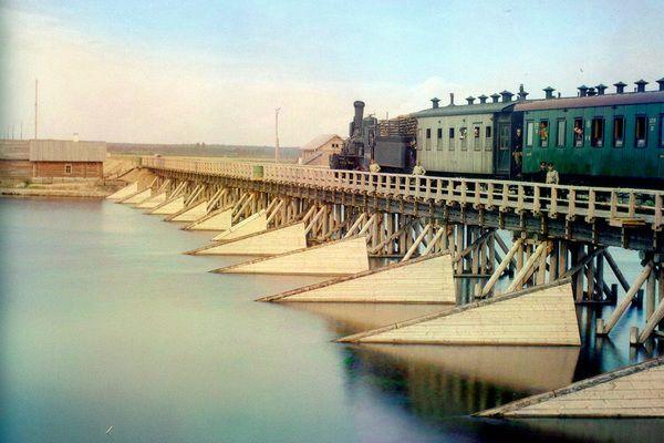 Как железные дороги изменили русскую жизнь  Arzamas