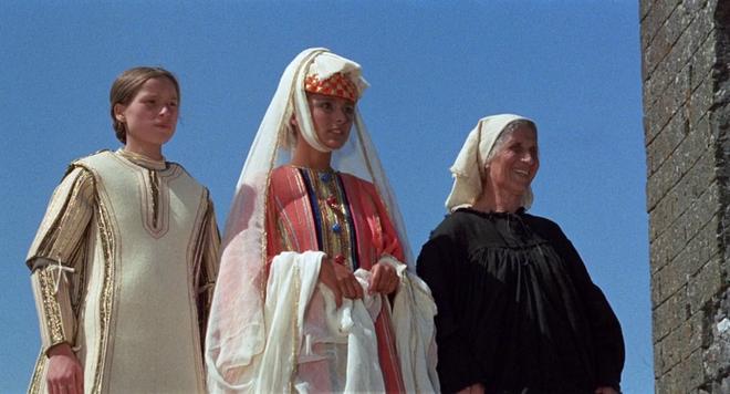 Фильмы видео о сексуальной жизни в средневековье фото 678-134