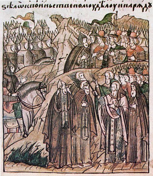 Гуревич а категории средневековой культуры - библиотека гумер
