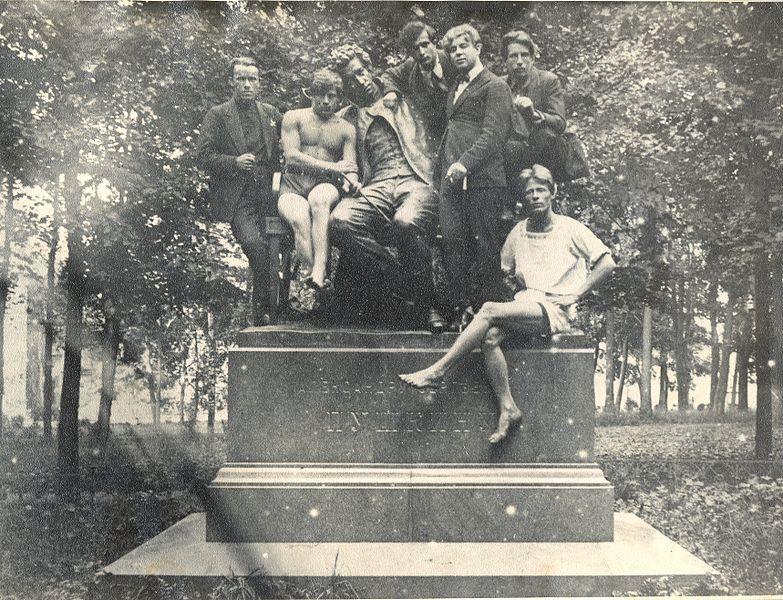 В честь 120-го дня рождения поэта: девять мифов о Есенине, фото-1