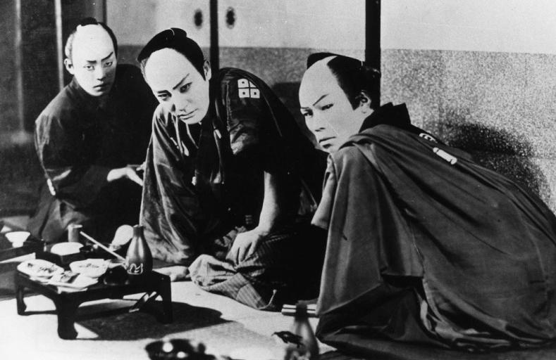 японское кино сцены для взрослых