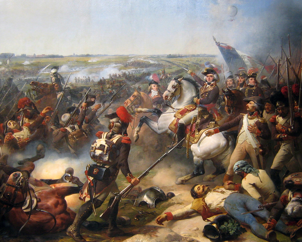 france during the period from 1789 1793 essay The french revolution (1789-99) 1793 it also appalled france by its own furious disputes during the ensuing period.