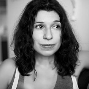 Изабелла Левина