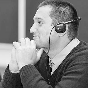 Андрей Туторский