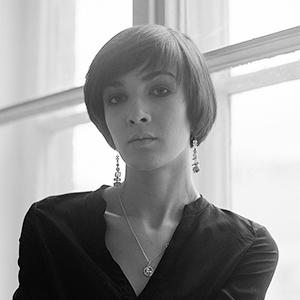 Дарья Саркисян