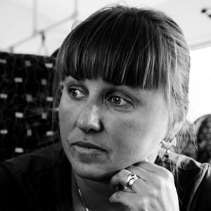 Анна Пожидаева