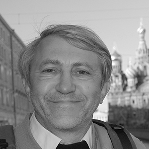 Андрей Топорков