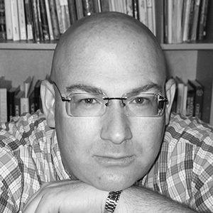 Марк Липовецкий