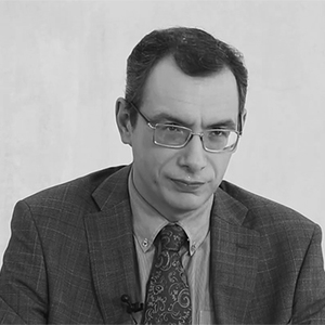Николай Гринцер