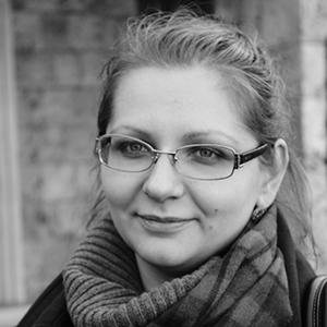 Анна Адашинская