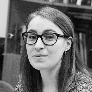 Елизавета Щербакова