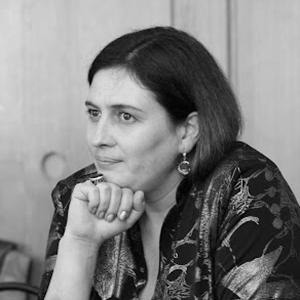 Оксана Кулишова