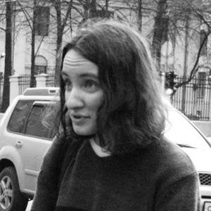 Ольга Бартошевич-Жагель