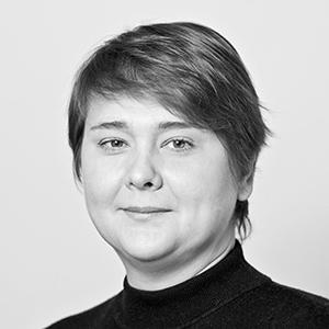 Юлия Раскина