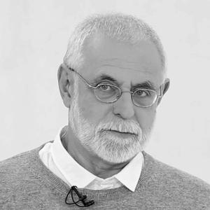 Андрей Сарабьянов