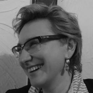 Людмила Жукова
