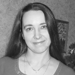 Анна Серёгина
