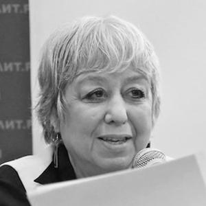 Нина Брагинская