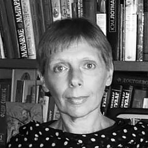 Наталья Чалисова