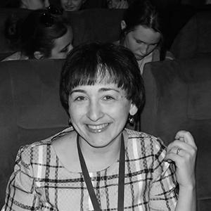 Мария Гельфонд