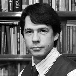 Петр Михайлов