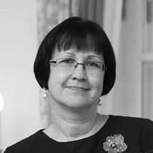 Ольга Дмитриева