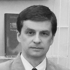 Андрей Россиус