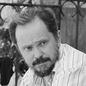 Михаил Скобелев