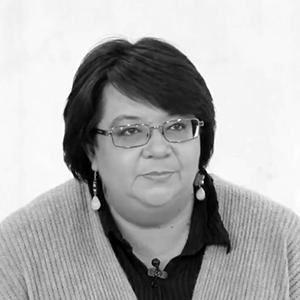 Ирина Карацуба