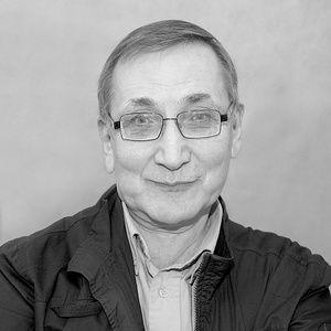 Леонид Ляшенко