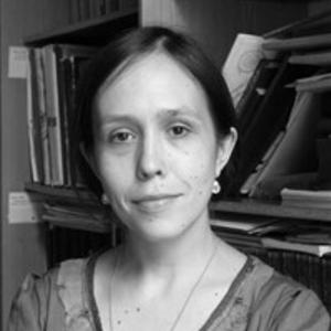 Ирина Старикова