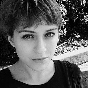 Анастасия Бокштейн