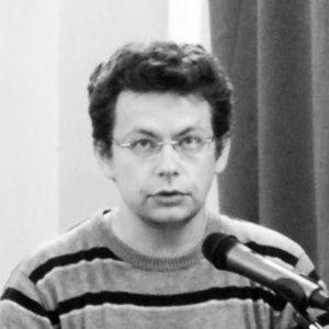 Александр Преображенский