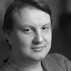 Тимур Щукин