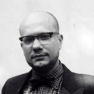 Петр Воляк
