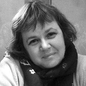 Ольга Чумичёва