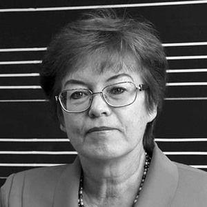 Наталья Мамчева