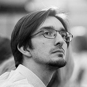 Дмитрий Гончарук