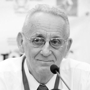Наум Клейман
