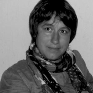 Светлана Маслинская