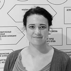 Светлана Короленко