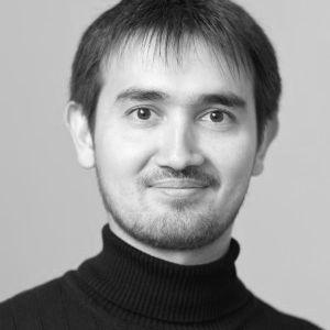 Альфрид Бустанов