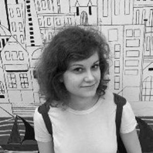 Валерия Иванько