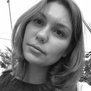 Анна Агапова