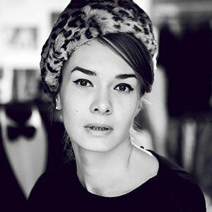 Анна Баштовая