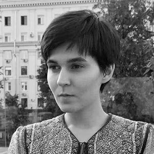 Анна Кондра