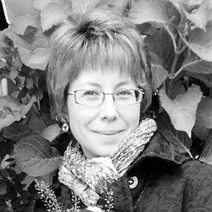 Мария Хализева