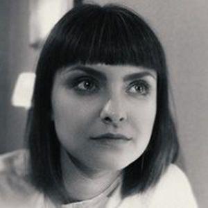 Марина Савранская