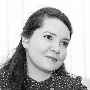 Эльза Маулимшина