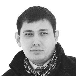 Зуфар Махмутов
